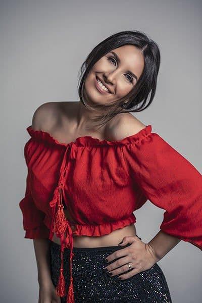 Nicoleta Oancea