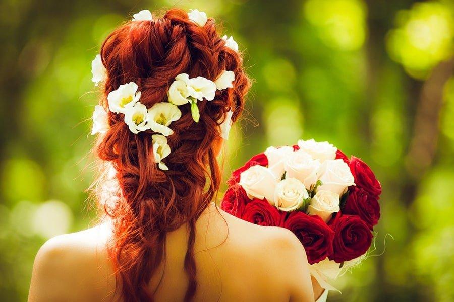 buchetul de nunta
