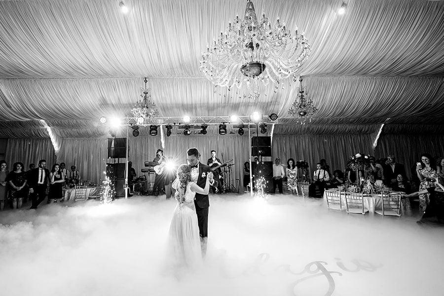 Alege o formatie de nunta pentru evenimentul tau