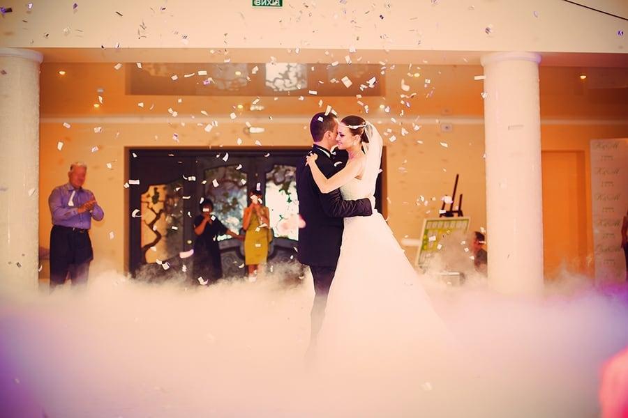 Formatie de nunti Live