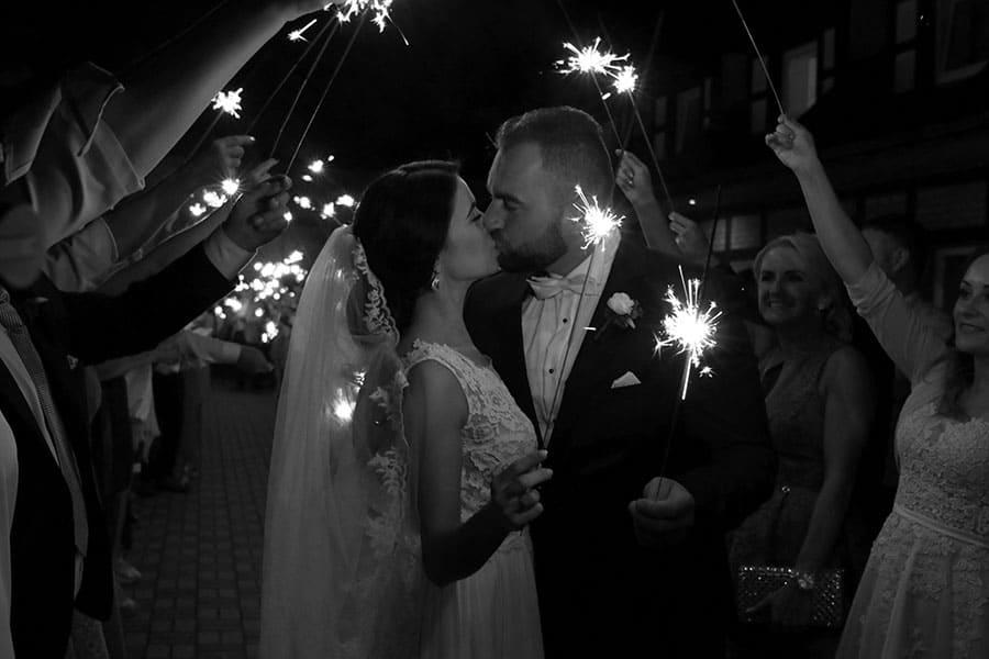 Formatie nunti Nicoleta Oancea