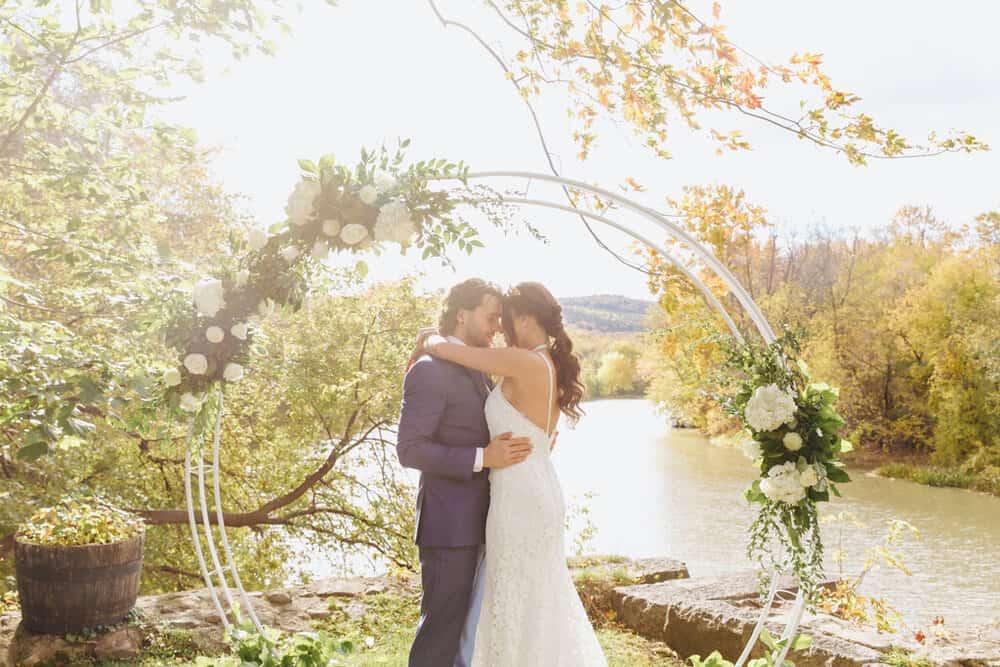 stiluri de decor atemporale si in tendinte pentru o nunta