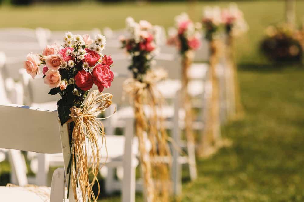 Cum poti alege si decora sala pentru nunta