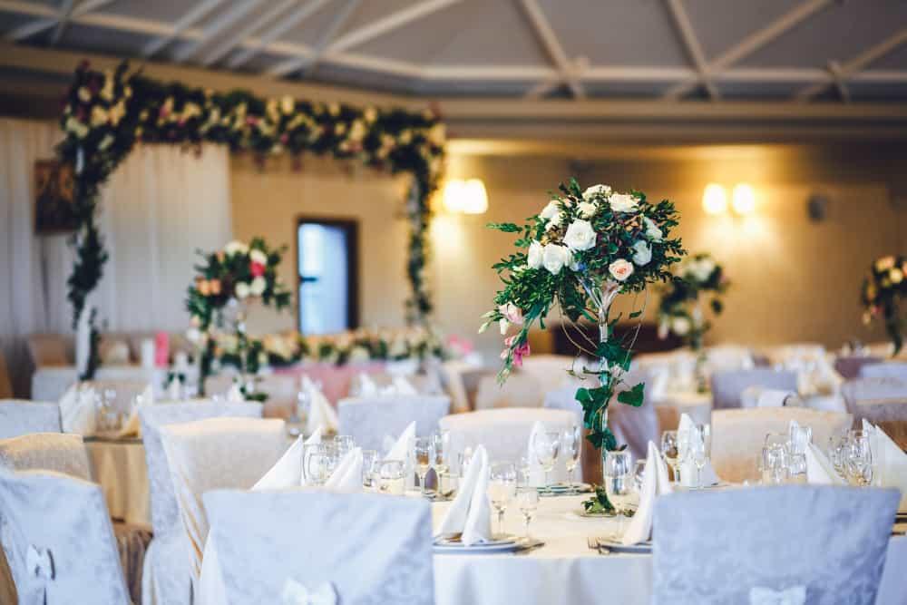 Florile pentru nunta