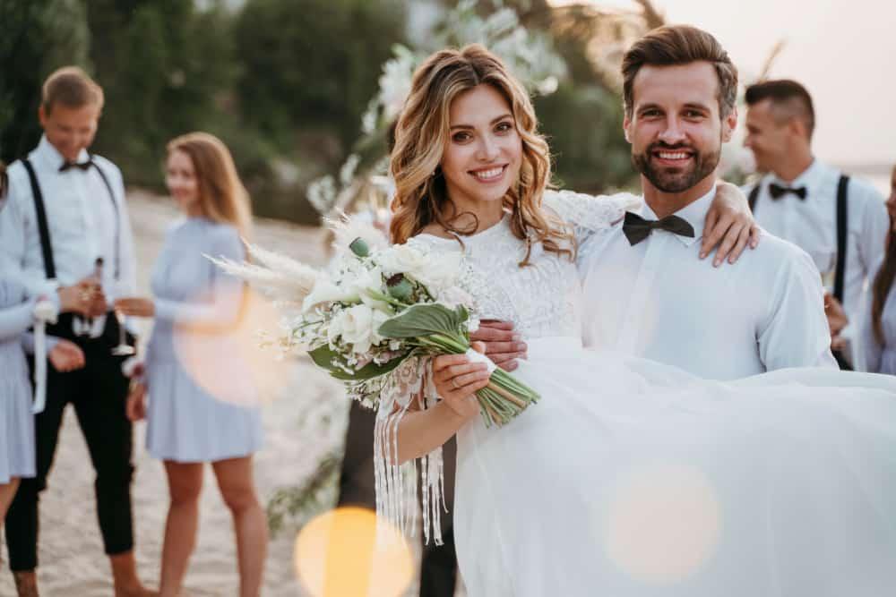 Traditii si obiceiuri vechi de nunta