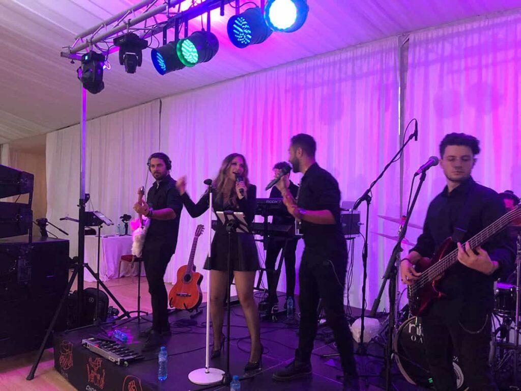 muzica la nunta